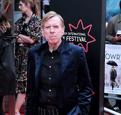 Edinburgh International Film Festival 2019<br /> <br /> Mrs Lowry (UK Premiere, closing night gala)<br /> <br /> Pictured: Timothy Spall<br /> <br /> Alex Todd   Edinburgh Elite media