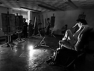 The Art Academy Classes 27th September 2015