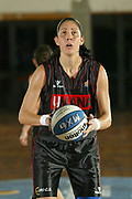 DESCRIZIONE : LA SPEZIA CAMPIONATO ITALIANO DI BASKET FEMMINILE LEGA A1 2004-2005<br />GIOCATORE : PRADO<br />SQUADRA : UMANA VENEZIA<br />EVENTO : CAMPIONATO ITALIANO BASKET FEMMINILE LEGA A1 2004-2005<br />GARA : UMANA VENEZIA-CARICHIETI CHIETI<br />DATA : 17/10/2004<br />CATEGORIA : <br />SPORT : Pallacanestro<br />AUTORE : Agenzia Ciamillo-Castoria/S.Derrico