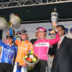 Ladiestour 2006 Heerlen<br />