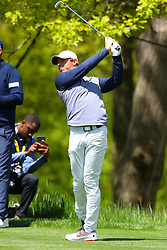 May 15, 2019 - Farmingdale, NY, U.S. - FARMINGDALE, NY - MAY 15:  Rory McIlroy of Northern Ireland during the PGA Championship on May 15, 2019 at Bethpage State Park the Black Course in Farmingdale, NY.  (Photo by Rich Graessle/Icon Sportswire) (Credit Image: © Rich Graessle/Icon SMI via ZUMA Press)