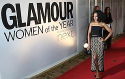 Kerry Washington, Glamour Women of the Year Awards, Berkeley Square Gardens, London UK, 02 June 2014, Photos by Richard Goldschmidt /LNP © London News Pictures