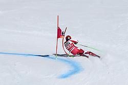 March 16, 2019 - El Tarter, Andorra - Marcel Hirscher of Austria Ski Team, during Men's Giant Slalom Audi FIS Ski World Cup race, on March 16, 2019 in El Tarter, Andorra. (Credit Image: © Joan Cros/NurPhoto via ZUMA Press)