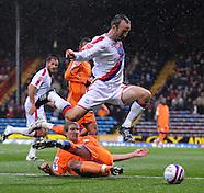 Crystal Palace v Sheffield Wednesday 011108