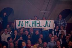 Supporters<br /> CSI-W Mechelen 2003<br /> Photo © Dirk Caremans