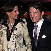 NLD/Apeldoorn/20080119 - Verjaardag Pr. Margriet 65 jaar, Prins Maurits en prinses Marilene