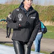 NLD/Biddinghuizen//20170305 - De Hollandse 100 - Stichting Lymph & Co 2017, Monique des Bouvrie