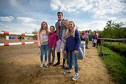 Philippaerts Olivier, (BEL)<br /> Furusiyya FEI Nations Cup of Belgium<br /> Longines Spring Classic of Flanders - Lummen 2015<br /> © Hippo Foto - Dirk Caremans<br /> 01/05/15