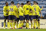 Millwall v Blackburn Rovers 120119