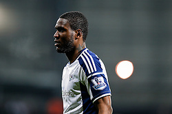 - Photo mandatory by-line: Rogan Thomson/JMP - 07966 386802 - 11/02/2015 - SPORT - FOOTBALL - West Bromwich, England - The Hawthorns - West Bromwich Albion v Swansea City - Barclays Premier League.