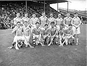 1952 - All-Ireland Hurling Semi-Final Limerick v Dublin