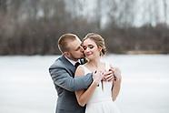 Emily + Jonas Wedding