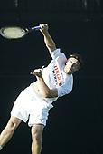 4/20/04 Men's Tennis vs American