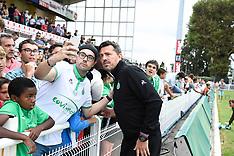 St Etienne vs Real Sociedad July 22 2017