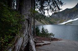 Lake Serene, Mt. Baker-Snoqualmie National Forest, Washington, US