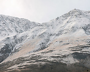 """Mountains above Shaur. Guiding and photographing Paul Salopek while trekking with 2 donkeys across the """"Roof of the World"""", through the Afghan Pamir and Hindukush mountains, into Pakistan and the Karakoram mountains of the Greater Western Himalaya."""