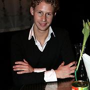 NLD/Hilversum/20080115 - NCRV Voorjaarspresentatie 2008, Ewout Genemans