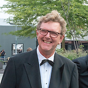 NLD/Hilversum/20180903 -   Voetbalgala 2018, jurist John Jaakke