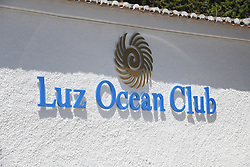 A view of Luz Ocean Club (British family McCann's holiday appartment) in Praia da Luz, Algarve, Portugal, on June 7, 2020, where the three-year-old British girl Madeleine McCann was on holidays when she disappeared in 2007. Portuguese justice said to be questioning witnesses as part of the investigation into the 2007 disappearance of the British girl Madeleine McCann, whose case re-emerged on May 3, 2020 with the identification of a new German suspect. Photo by ABACAPRESS.COM