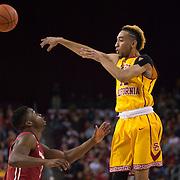 USC Men's Basketball v WSU | Gallery