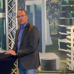 HARDERWIJK: CYCLING: SEPTEMBER 15th: <br /> De IJsselstreek gaat met ingang van 1 januari 2022 als continentaal wielerteam de weg op onder de noemer Allinq Continental Cycling Team. Daarmee heeft de vereniging uit Harderwijk twintig jaar na het verdwijnen van de Golff-wielerploeg weer een semiprofessioneel boegbeeld. Allinq directeur Wim Breukers legt uit waarom