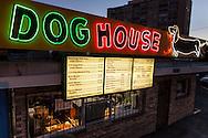 Dog House, Albuquerque, New Mexcio, Route 66,