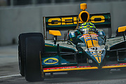 September 2-4, 2011. Indycar Baltimore Grand Prix. 82 Tony Kanaan GEICO / Lotus   (KV Racing Technology)