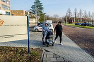 AZC amsterdam