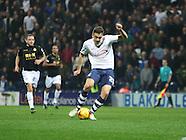 Preston North End v Bolton Wanderers 311015