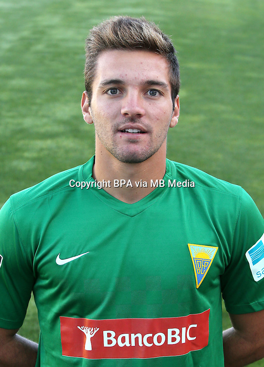 "Portugal - Primera Liga NOS 2015-2016 /  <br /> ( GD Estoril Praia ) - <br /> Ruben Alexandre Pires Dionisio "" Ruben Dionisio """