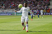 Alexandre LACAZETTE - 09.05.2015 -  Caen / Lyon  - 36eme journee de Ligue 1<br />