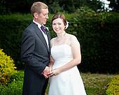 Helen & Glenn Wedding Photographs