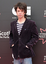 Edinburgh International Film Festival, Thursday 22nd June 2017<br /> <br /> TEENAGE SUPERSTARS (WORLD PREMIERE)<br /> <br /> Grant McPhee (director)<br /> <br /> (c) Alex Todd   Edinburgh Elite media