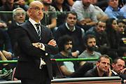 DESCRIZIONE : Campionato 2014/15 Dinamo Banco di Sardegna Sassari - Sidigas Scandone Avellino<br /> GIOCATORE : Francesco Vitucci<br /> CATEGORIA : Allenatore Coach<br /> SQUADRA : Sidigas Scandone Avellino<br /> EVENTO : LegaBasket Serie A Beko 2014/2015<br /> GARA : Dinamo Banco di Sardegna Sassari - Sidigas Scandone Avellino<br /> DATA : 24/11/2014<br /> SPORT : Pallacanestro <br /> AUTORE : Agenzia Ciamillo-Castoria / M.Turrini<br /> Galleria : LegaBasket Serie A Beko 2014/2015<br /> Fotonotizia : Campionato 2014/15 Dinamo Banco di Sardegna Sassari - Sidigas Scandone Avellino<br /> Predefinita :