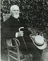 1905 Senator Cornelius Cole