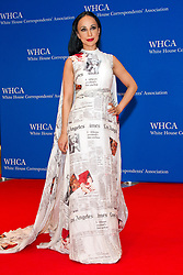 Doctor Nina Radcliff arrives for the 2017 White House Correspondents Association Annual Dinner at the Washington Hilton Hotel in Washington, DC, USA, on Saturday April 29, 2017. Photo by Ron Sachs/CNP/ABACAPRESS.COM
