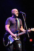 Washington, D.C. - May 31, 2010:  Bob Mould performs at the 30th Anniversary concert at the legendary 9:30 Club. (Photo by Kyle Gustafson/For The Washington Post)