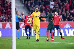 March 15, 2019 - Lille, France - 01 DANIJEL SUBASIC (MONA) - FAIR PLAY (Credit Image: © Panoramic via ZUMA Press)