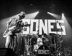Bones UK 2019