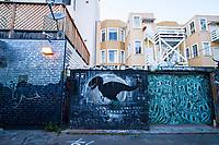 San Francisco, California.