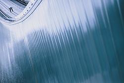 31.12.2019, Olympiaschanze, Garmisch Partenkirchen, GER, FIS Weltcup Skisprung, Vierschanzentournee, Garmisch Partenkirchen, Qualifikation, im Bild Maciej Kot (POL) // Maciej Kot of Poland during his qualification Jump for the Four Hills Tournament of FIS Ski Jumping World Cup at the Olympiaschanze in Garmisch Partenkirchen, Germany on 2019/12/31. EXPA Pictures © 2019, PhotoCredit: EXPA/ JFK