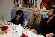 ALEXANDER DEXTER-JONES; FRANCA SOZZANI; MARK JACOBS; . Party hosted by Franca Sozzani and Remo Ruffini in honour of Bruce Weber to celebrate L'Uomo Vogue The Miami issuel by Bruce Weber. Casa Tua. James Avenue. Miami Beach. 5 December 2008 *** Local Caption *** -DO NOT ARCHIVE-© Copyright Photograph by Dafydd Jones. 248 Clapham Rd. London SW9 0PZ. Tel 0207 820 0771. www.dafjones.com.