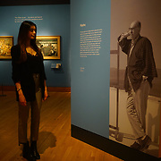 Photocall: Charmed lives in Greece: Ghika, Craxton, Leigh Fermor at the British Museum