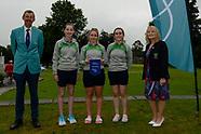 GI -Girls Inter-Club Regional Finials 2021