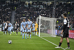 November 26, 2019, Turin, italy: Champions League 2019/2020. Juventus Vs Atletico Madrid. Allianz Stadium In the Photo: Paulo Dybala (Credit Image: © Riccardo Giordano/IPA via ZUMA Press)