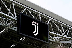 September 26, 2017 - Turin, Piedmont, Italy - A view of Allianz Stadium during the training of Olympiakos FC on the eve of  the UEFA Champions League (Group D) match between Juventus FC and Olympiakos FC  at Allianz Stadium on 26 September, 2017 in Turin, Italy. (Credit Image: © Massimiliano Ferraro/NurPhoto via ZUMA Press)