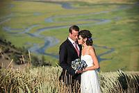 Jackson Hole Wedding — Monika and Alex