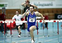 Friidrett , 21. januar 2010 , NM innendørs<br /> <br /> Eivind Stavang vant 60 meter hekk