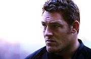 Mark Hammett, New Zealand All Blacks v Italy, international test match rugby union, Stadio Luigi Ferraris, Genoa, Italy. 25 November 2000. © Copyright Photo: Dean Treml / www.photosport.nz
