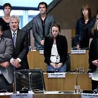 Nederland, Amsterdam , 12 oktober 2011..PvdA Amsterdam.Foto:Jean-Pierre Jans